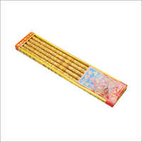 Metallic Incense Stick