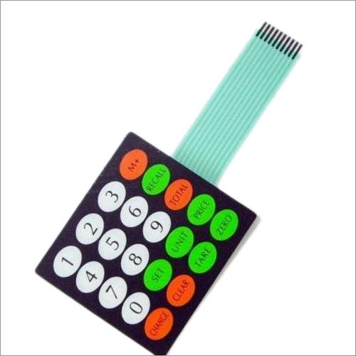 Membrane Sticker