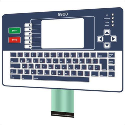 PCB Membrane Sticker