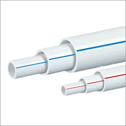 Plastic UPVC Pipe