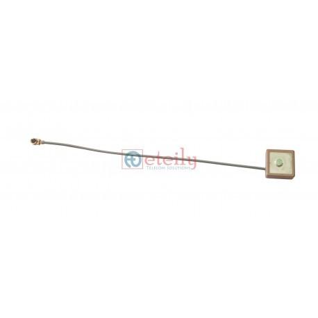 GPS Internal Spare Antenna