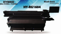 HY- RG- 1604 Hybrid UV Printer