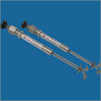 Pressure Reducer (Rod-in-Tube Type)