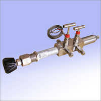 High Pressure Reducer (VRTS)