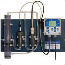 Free Chlorine Analyser - Model FCA-22