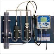 Free Chlorine Analyser - Model FCA-22