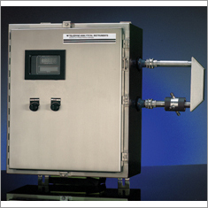 Series 6000 Ultraviolet Photometric Analyzer