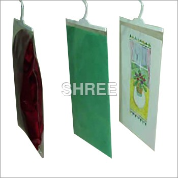 Plastic Hanging Bag