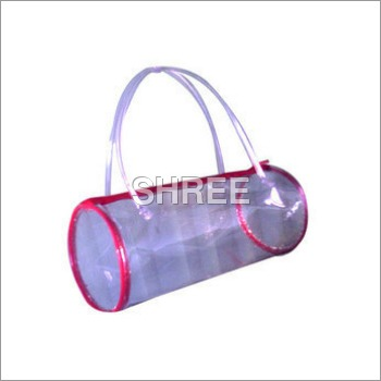 PVC Carry Round Bags