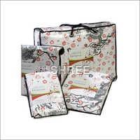 PVC Durable Bags