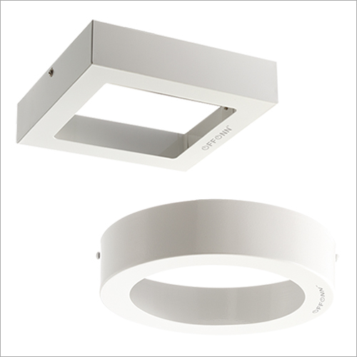 Aqua Surfacebox Panel Light