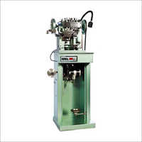 Side Cut Anchor Chain Making Machine
