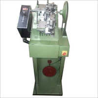 Top Cut Anchor Chain Making Machine