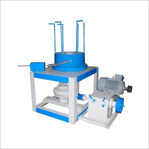 Aluminum Wire Drawing Machine