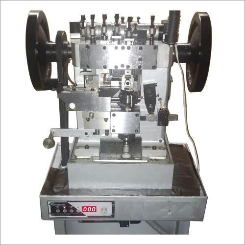 Automatic BOX Chain Machine