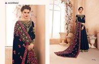 Heavy Designer Anarkali Suits