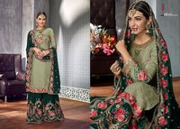 Pakistani Bridal Suits