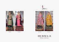 Pakistani Bridal Suits