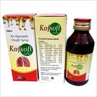 100 ml Ayurvedic Cough Syrup