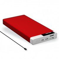 Smart Power Bank 20000 mah Li-ion Cell