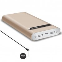 Coolnut Power Bank 20000 mah