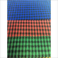 Top Dyed Fancy Checks