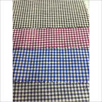 Pc Top Dyed Checks