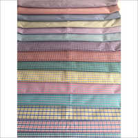 Yarn Shirting Fabric