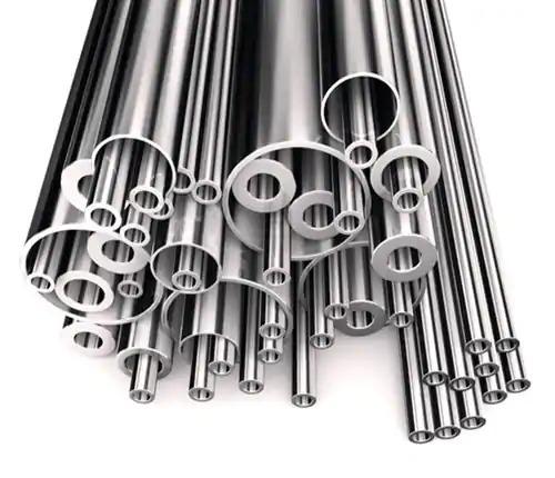Aluminium Round Pipes
