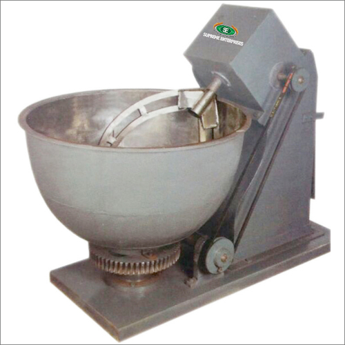 Bakery Crass Mixer