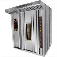 Rack Oven for Bakery