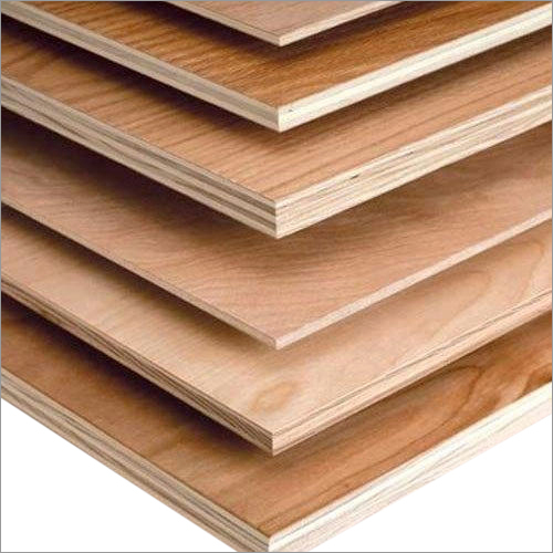 BWP Grade Shuttering Plywood