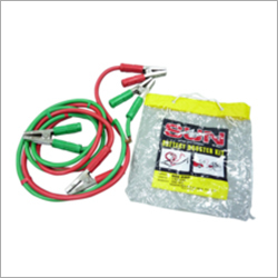 Battery Booster Cable