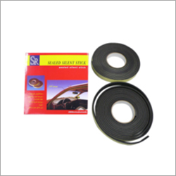 Rubber Adhesive Foam Tape