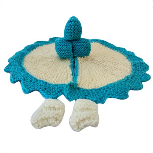 Ladoo Gopal Woolen Dress