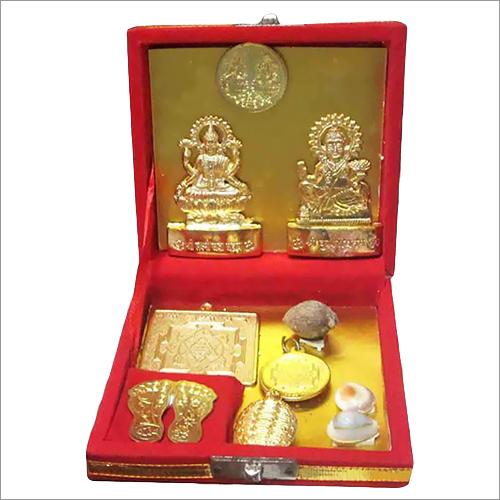 Shri Dhan Laxmi Kuber Yantra
