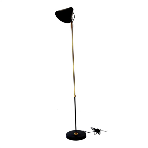 Height Adjustable Floor Lamps