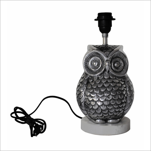 Owl Shape Table Lamp