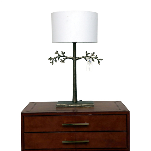 Tree Shape Table Lamp
