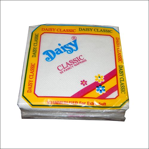 Daisy Classic Fancy Napkins