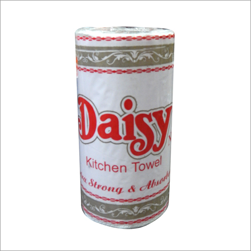Daisy Kitchen Towel