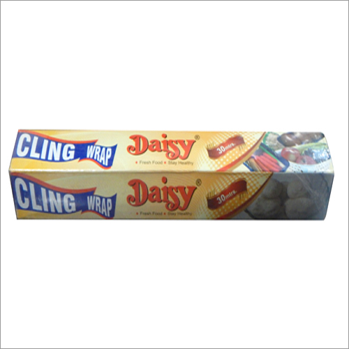 Food Grade Cling Film