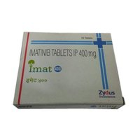 Imat Imatinib Mesylate 400mg Tablets