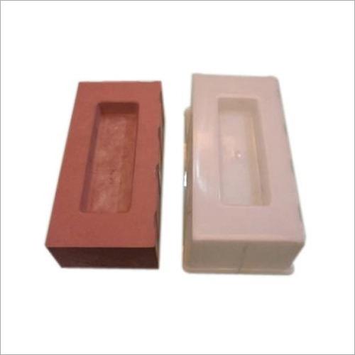 Plastic Pvc Brick Moulds