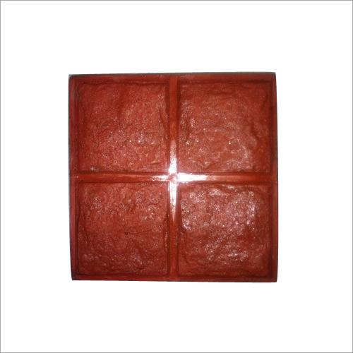 Square Pavers Moulds