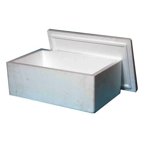 Thermocol Fish Boxes