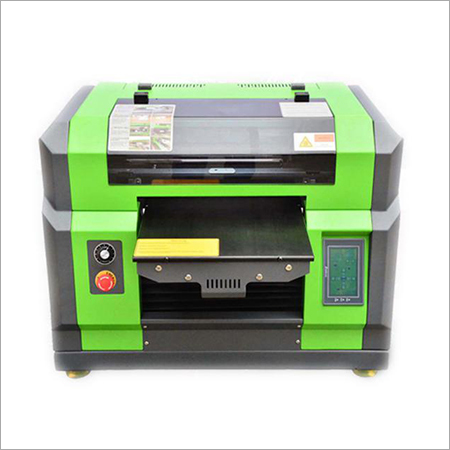 A3 Size 8 Colors Flatbed Printer