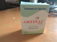 Antimalarial Injection