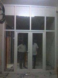 upvc Casement Door