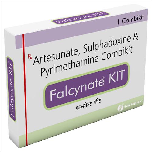 Artesunate Sulphadoxine